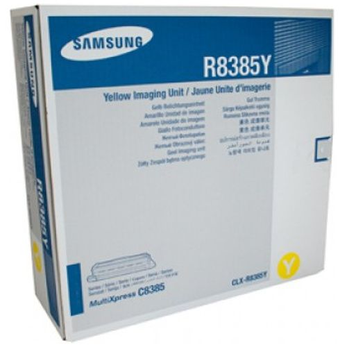Samsung CLX-R8385Y Yellow Imaging Unit title=