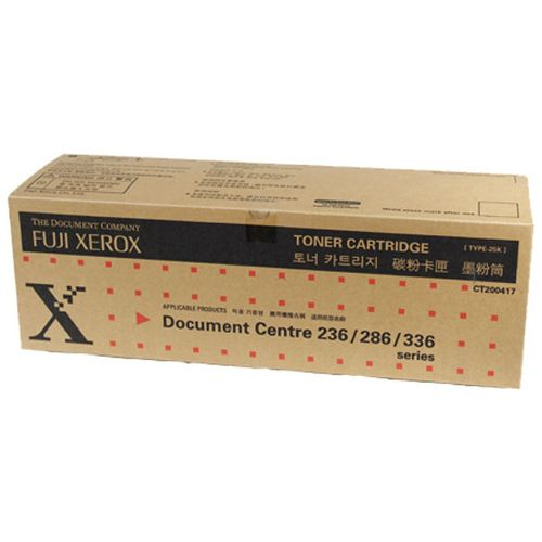 Fuji Xerox CT200417 Black (Genuine) title=