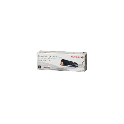 Fuji Xerox CT201303 Black (Genuine) title=