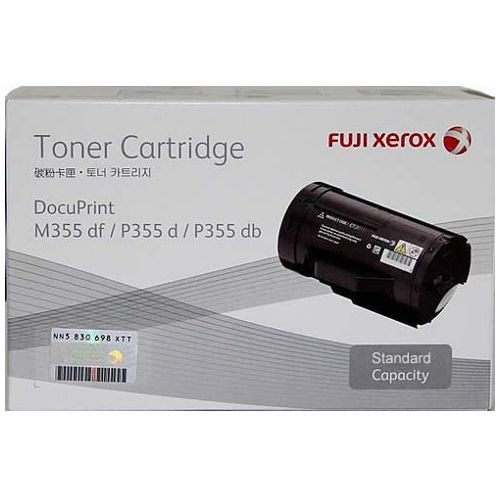 Fuji Xerox CT201937 Black (Genuine) title=