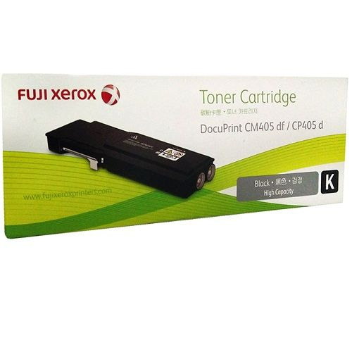 Fuji Xerox CT202033 Black (Genuine)
