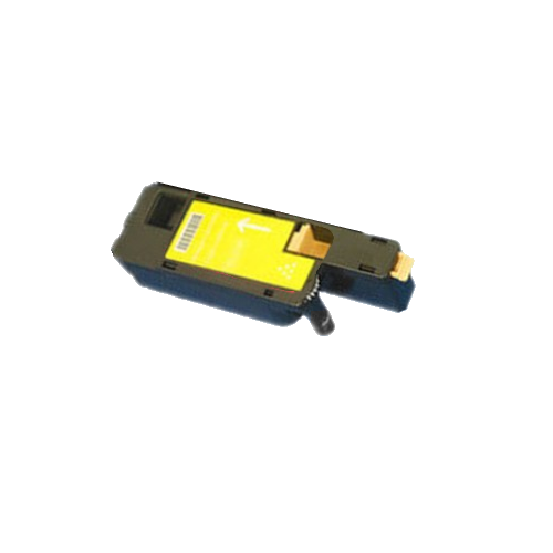 Compatible CT202267 Yellow Toner Cartridge