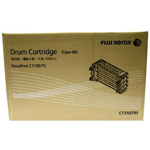 Fuji Xerox CT350795 Drum Unit title=