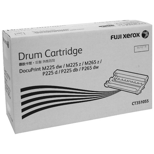 Fuji Xerox CT351055 Drum Unit title=