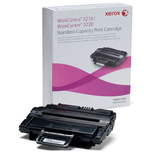 DISCONTINUED - Fuji Xerox CWAA0775 Black (Genuine) title=
