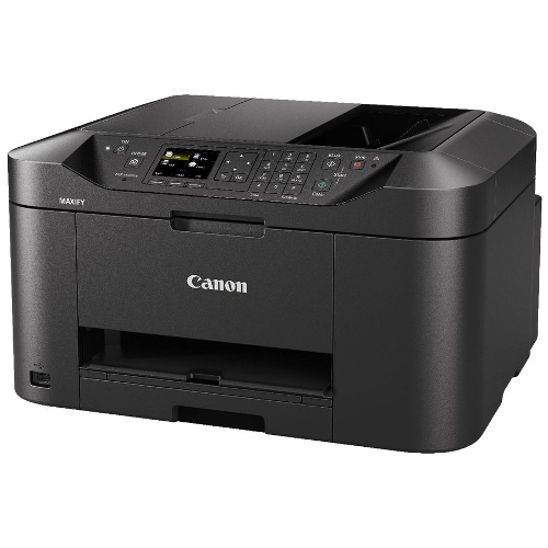 DISCONTINUED - Canon MAXIFY MB2060 Multi Function Colour InkJet Wireless Printer title=
