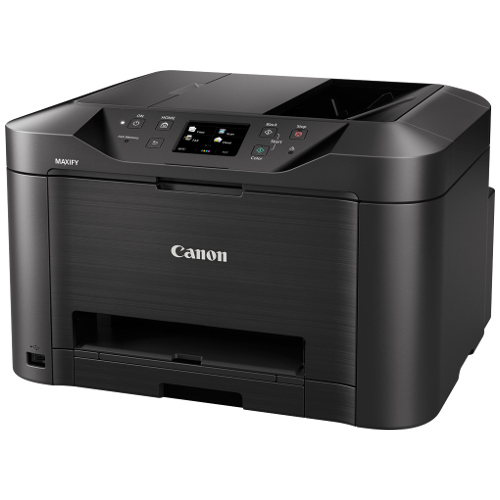 Canon MAXIFY MB5060 Multi Function Colour InkJet Wireless Printer + Duplex title=