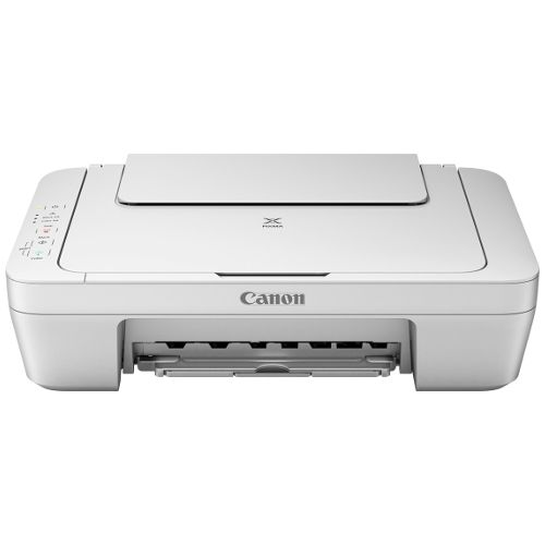 Canon PIXMA MG2560 Multifunction Colour InkJet Printer title=