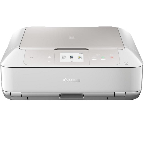 Canon PIXMA MG7760W Multi Function Colour InkJet Wireless Printer + Duplex title=