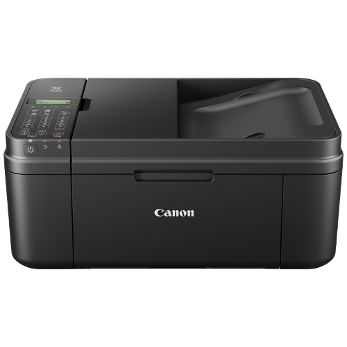 DISCONTINUED - Canon PIXMA MX496 Multifunction Colour InkJet Wireless Printer title=