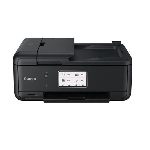 Canon PIXMA TR8560 Multi Function Colour InkJet Wireless Printer + Duplex title=