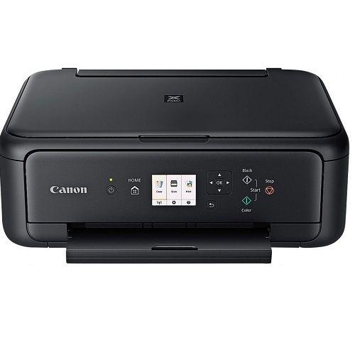 Canon PIXMA TS5160 Multifunction Colour InkJet Wireless Printer title=
