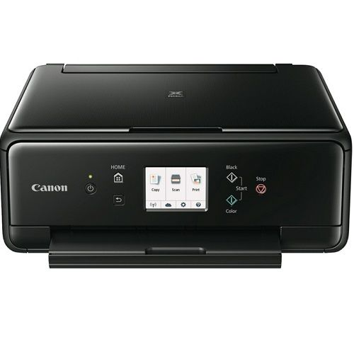 DISCONTINUED - Canon PIXMA TS6160 Multifunction Colour InkJet Wireless Printer + Duplex title=