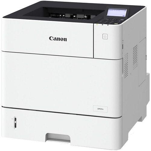 Canon imageCLASS LBP352X Mono Laser Printer + Duplex