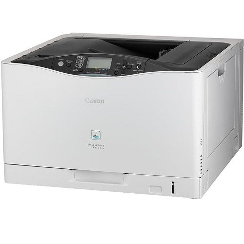 Canon imageCLASS LBP841Cdn Colour Laser Printer + Duplex