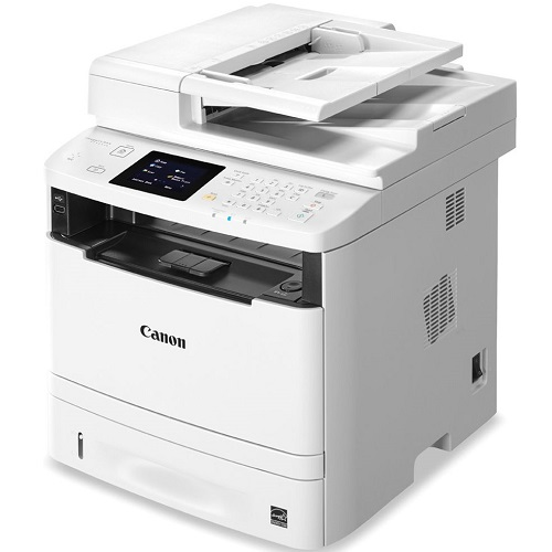 Canon imageCLASS MF416dw Multifunction Laser Wireless Printer title=