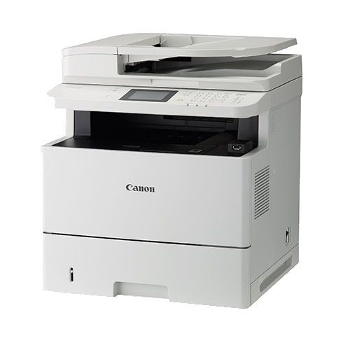 DISCONTINUED - Canon imageCLASS MF515x Multifunction Mono Laser Wireless Printer + Duplex title=
