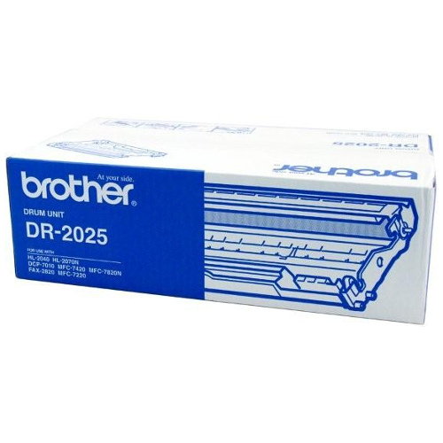 Brother DR-2025 Drum Unit title=