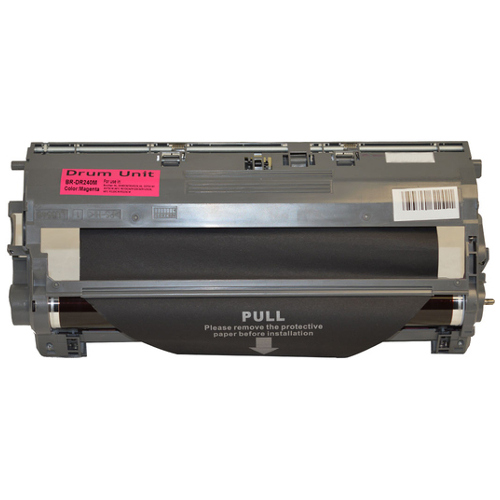 Remanufactured DR-240M Magenta Drum Unit title=