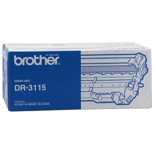 Brother DR-3115 Drum Unit title=