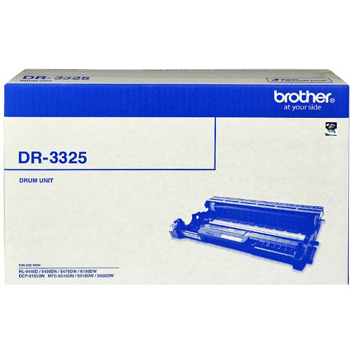 Brother DR-3325 Drum Unit title=