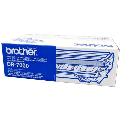 DISCONTINUED - Brother DR-7000 Drum Unit title=