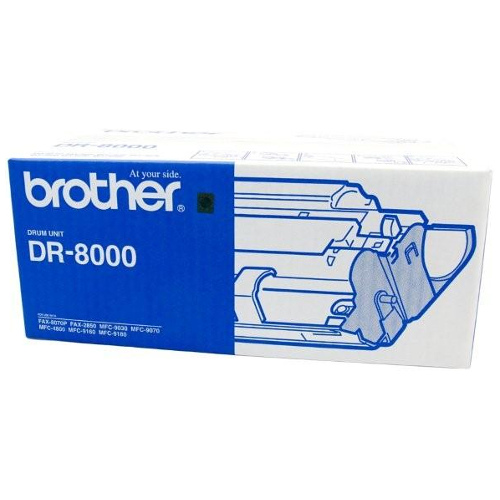 Brother DR-8000 Drum Unit title=