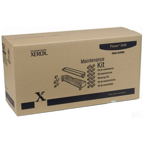 Fuji Xerox EL500267 Maintenance Kit title=
