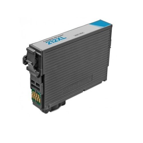 Remanufactured 212XL Cyan High Yield (C13T02X292) title=