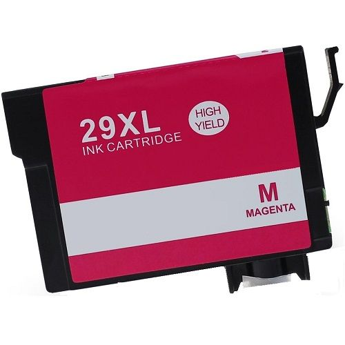 Compatible 29XL Magenta High Yield title=