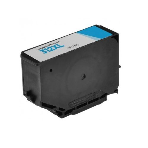 Compatible 312XL Cyan High Yield (C12T183292)