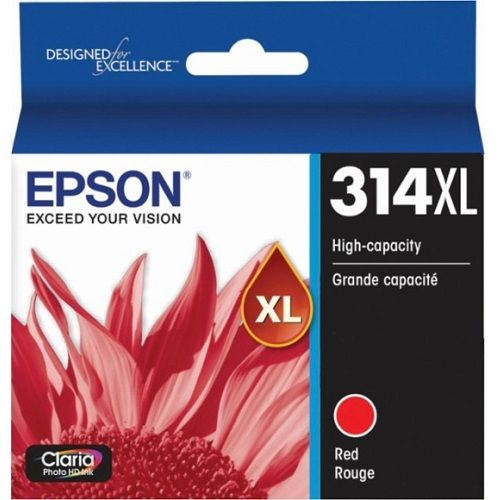 Epson 314XL Red High Yield (Genuine) title=