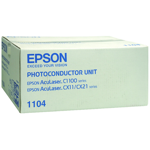 Epson S051104 Drum Unit title=