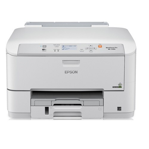 Epson Workforce Pro WF-5190 Printer