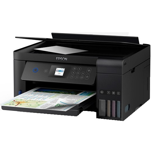 Epson EcoTank Expression ET-2750 Multifunction Colour InkJet Wireless Printer + Duplex title=