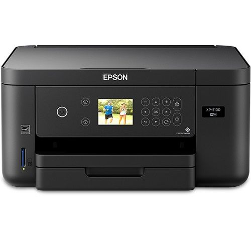 Epson Expression Home XP-5100 Multifunction Colour InkJet Wireless Printer + Duplex title=