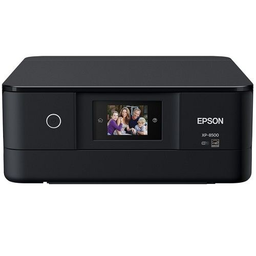 Epson Expression Photo XP-8500 Multifunction Colour InkJet Wireless Printer + Duplex title=
