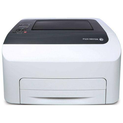 how to connect to fuji xerox printer