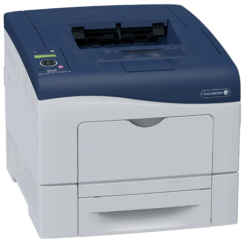 Fuji Xerox DocuPrint CP405D Colour Laser Printer + Duplex title=
