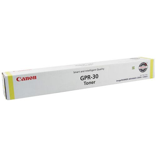 Canon GPR-30 Yellow (TG-45Y) (Genuine) title=
