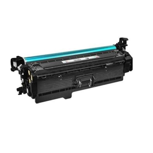 Compatible 201X Black Toner Cartridge (CF400X)