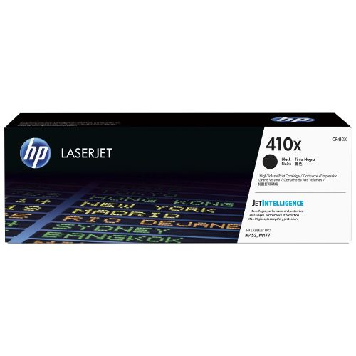 HP 410X Black High Yield (CF410X) (Genuine) title=
