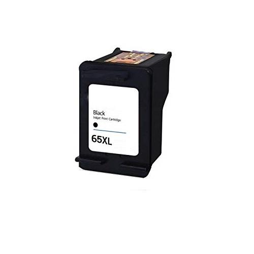 Remanufactured 65XL Black Ink Cartridge (N9K04AA)   InkDepot