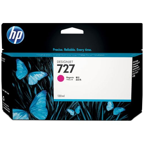 HP 727 Magenta High Yield (B3P20A) (Genuine) title=