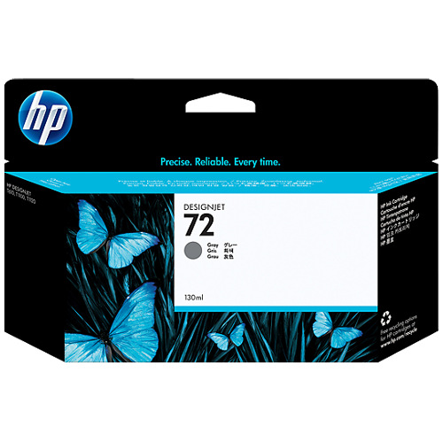 HP 72 Photo Grey (C9374A) (Genuine) title=