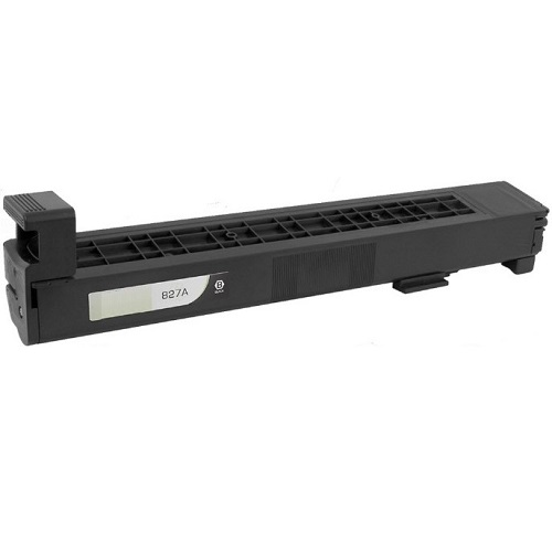 Remanufactured 827A Black Toner Cartridge (CF300A) title=
