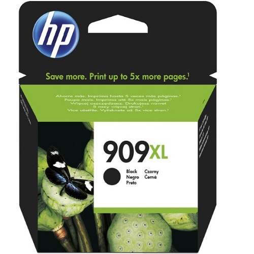 HP 909XL Black High Yield (T6M21AA) (Genuine) title=