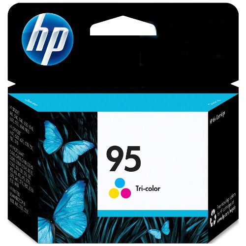 HP 95 Colour (C8766WA) (Genuine)