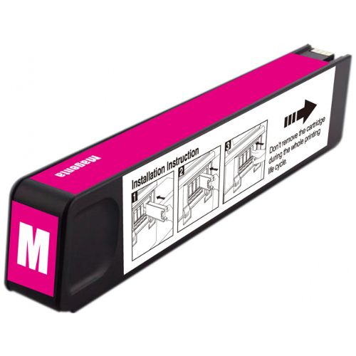 Remanufactured 971XL Magenta High Yield (CN627AA) title=