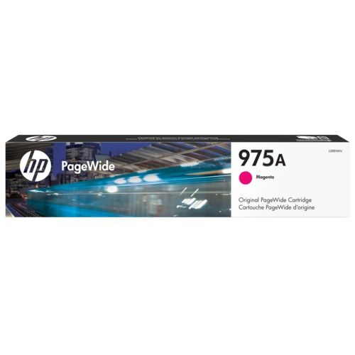 HP 975A Magenta (L0R91AA) (Genuine) title=